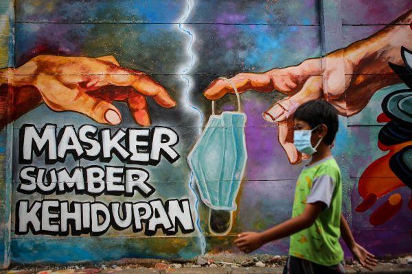 IDI: Indonesia Masih Gelombang Pertama dan Belum Alami Penurunan