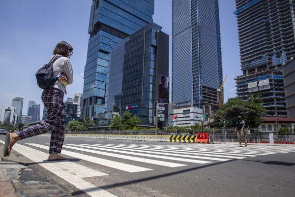 ASN dan Honorer Wajib Jalan Kaki 4 Km Setiap Senin dan Jumat