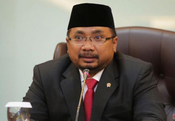 DOK Kementerian Agama