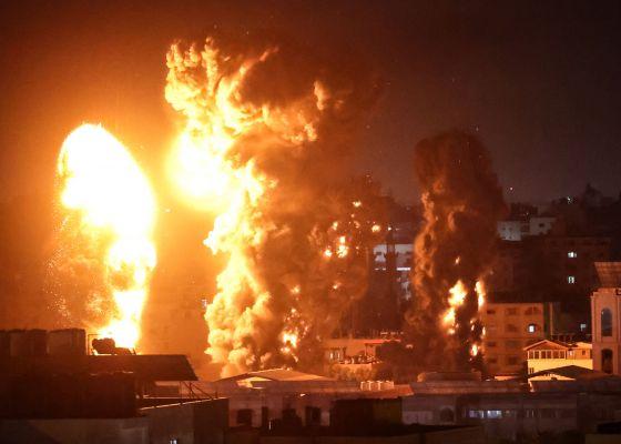 Anas BABA / AFP