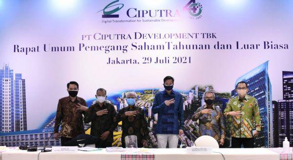 Dok Ciputra