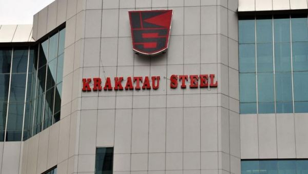 Ist/Krakatau Steel