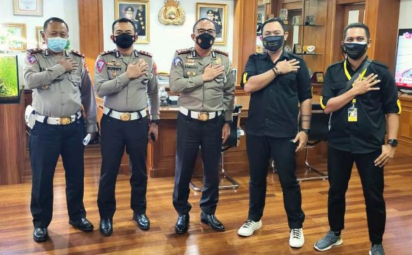 B2W Indonesia
