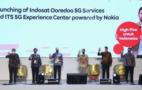 MI/Dok Indosat
