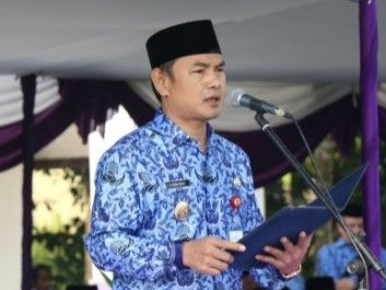 DOK Pemkab Tangerang.