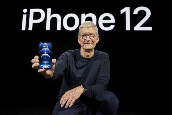AFP/Brooks KRAFT / Apple Inc