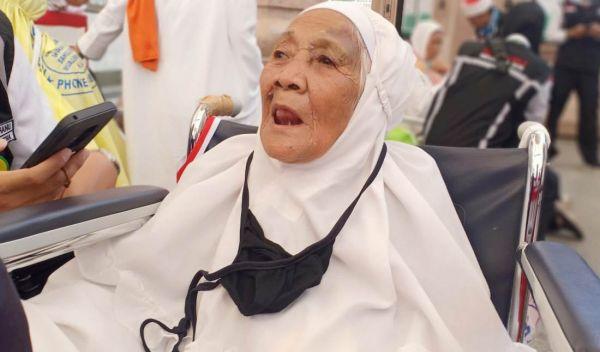MI/Sitria Hamid