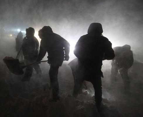 AFP/IRINA YARINSKAYA