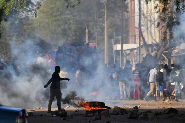 AFP/SANOGO/Bro