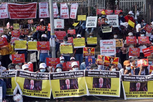 AFP/sai Aung Main/gus