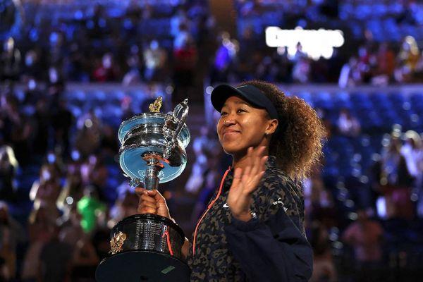 AFP/ FIONA HAMILTON