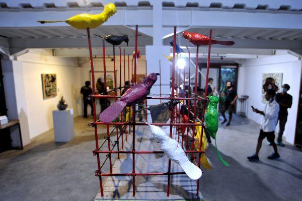 ANTARA /Fikri Yusuf