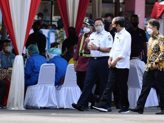 ANTARA/Hafidz Mubarak A/foc