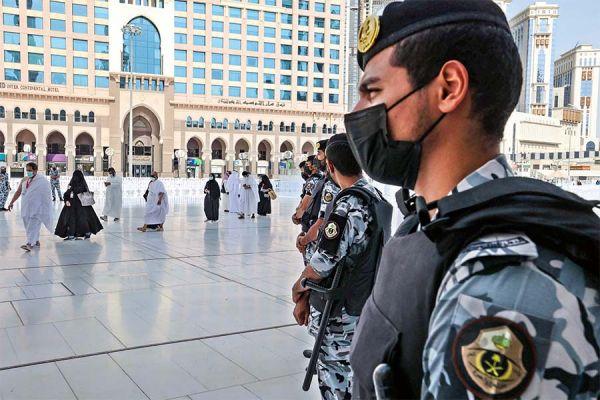 AFP/Fayez Nureldine/gus