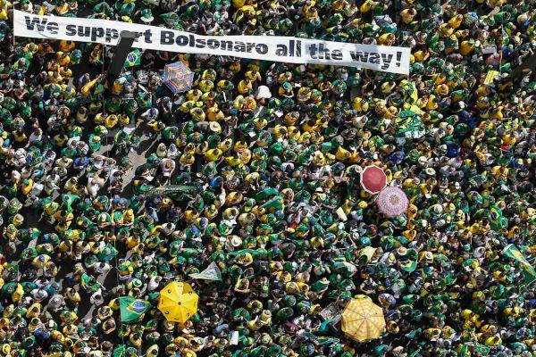 AFP/MIGUEL SCHINCARIOL/Bro
