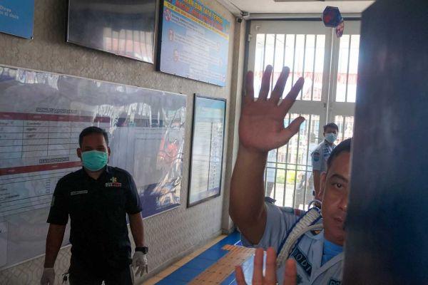 AFP/FAJRIN RAHARJO/Bro