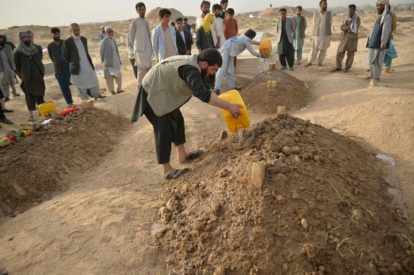 AFP/Hoshang Hashim/Bro