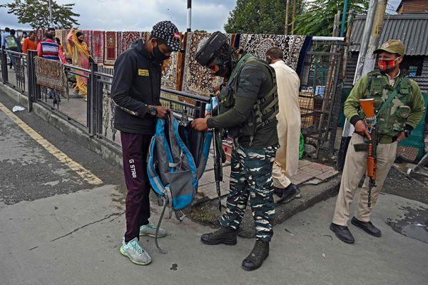 AFP/TAUSEEF MUSTAFA/Bro