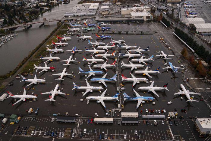 Uni Eropa Izinkan Boeing 737 Max Kembali Mengangkasa, Januari 2021