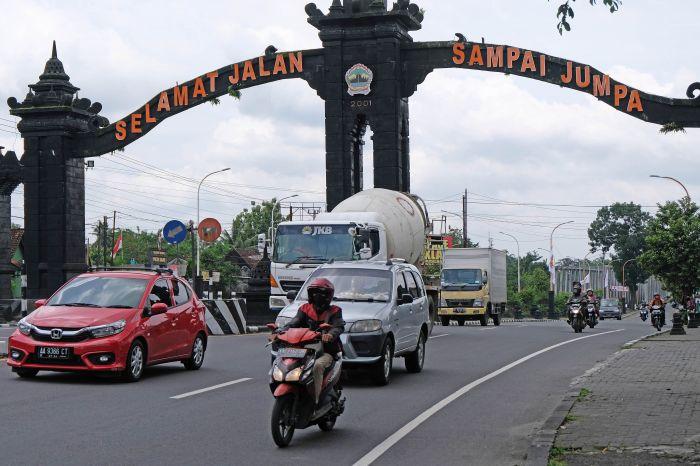 Polda Jateng: Jangan Harap Pemudik Bisa Masuk Wilayah Jateng