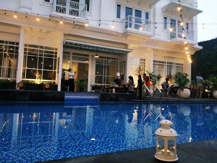 Larangan Mudik, Hotel di Yogyakarta Tetap Optimistis